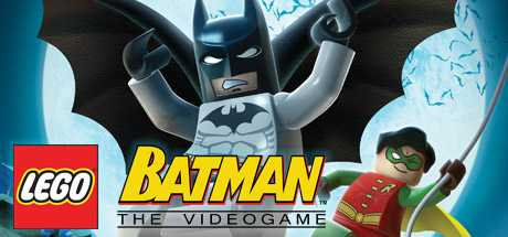 LEGO BATMAN THE VIDEO GAME FOR PPSSPP