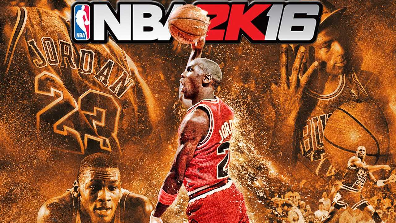 NBA 2K16 FOR ANDROID APK+ DATA