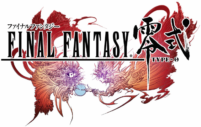 Final Fantasy Type-O FOR PPSSPP