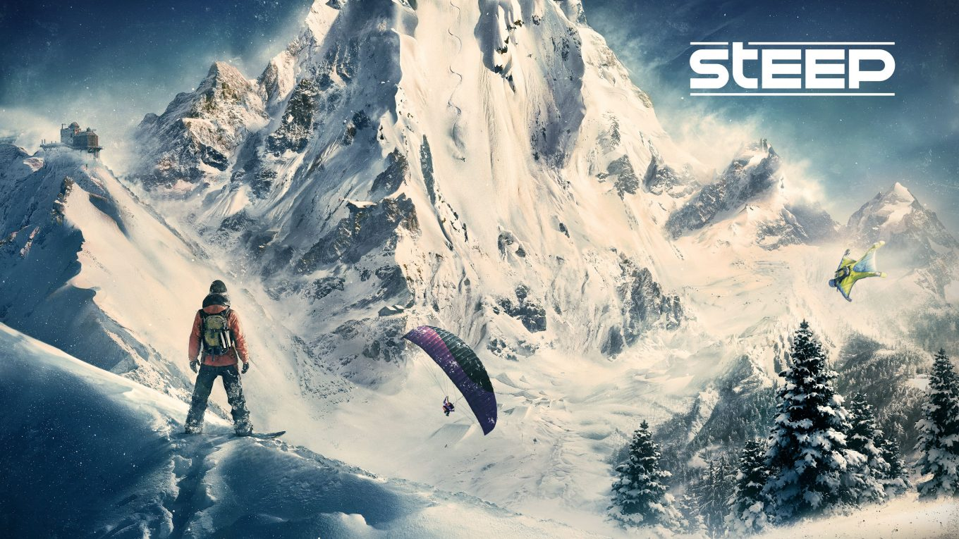 The ultimate Steep game for PC