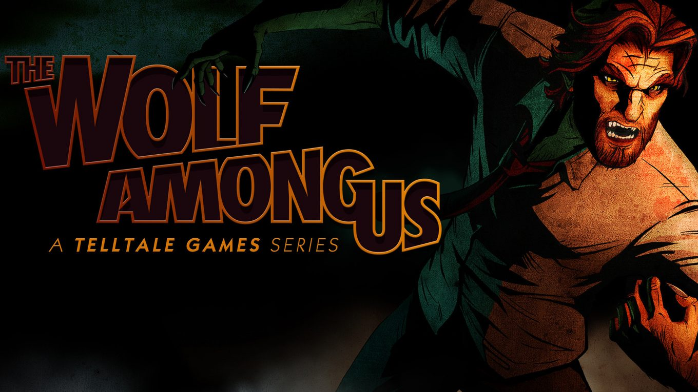 The Wolf Among Us Mod All Unlocked Season For Android
